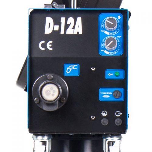 máquina soldar inverter 406 DV MIG/MAG