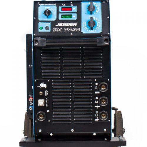 máquina soldar inverter 506 dv-ag
