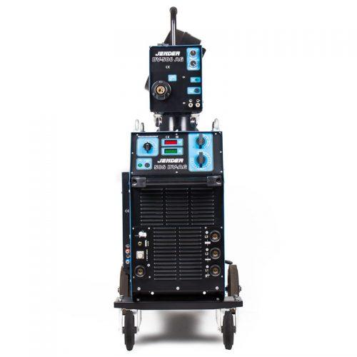 máquina soldar inverter 506 dv