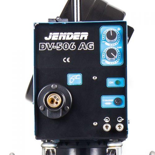 506 DV Jender