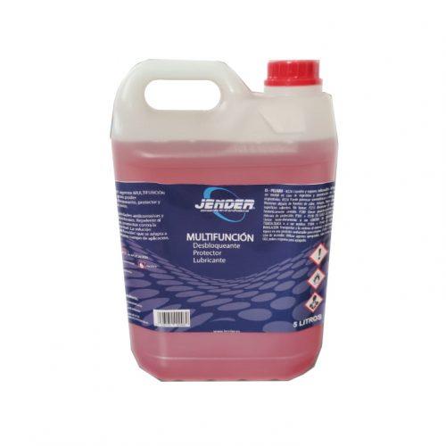aceite multifunción 5 litros