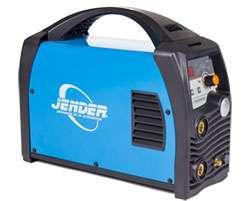 Máquina de Soldar Jender TIG 200 AC/DC