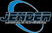 imagen logo instalación de aire comprimido jender