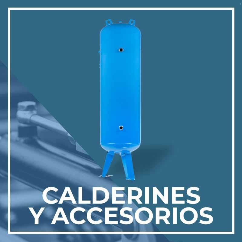 calderines y accesorios categoría jender